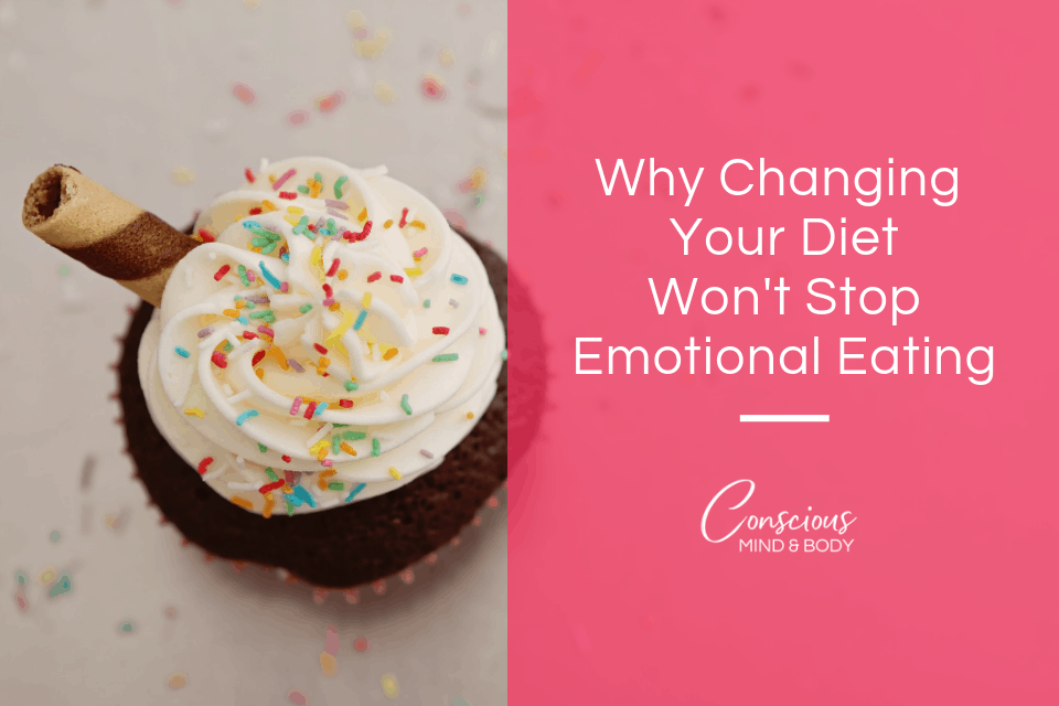 struggle with emotional eating